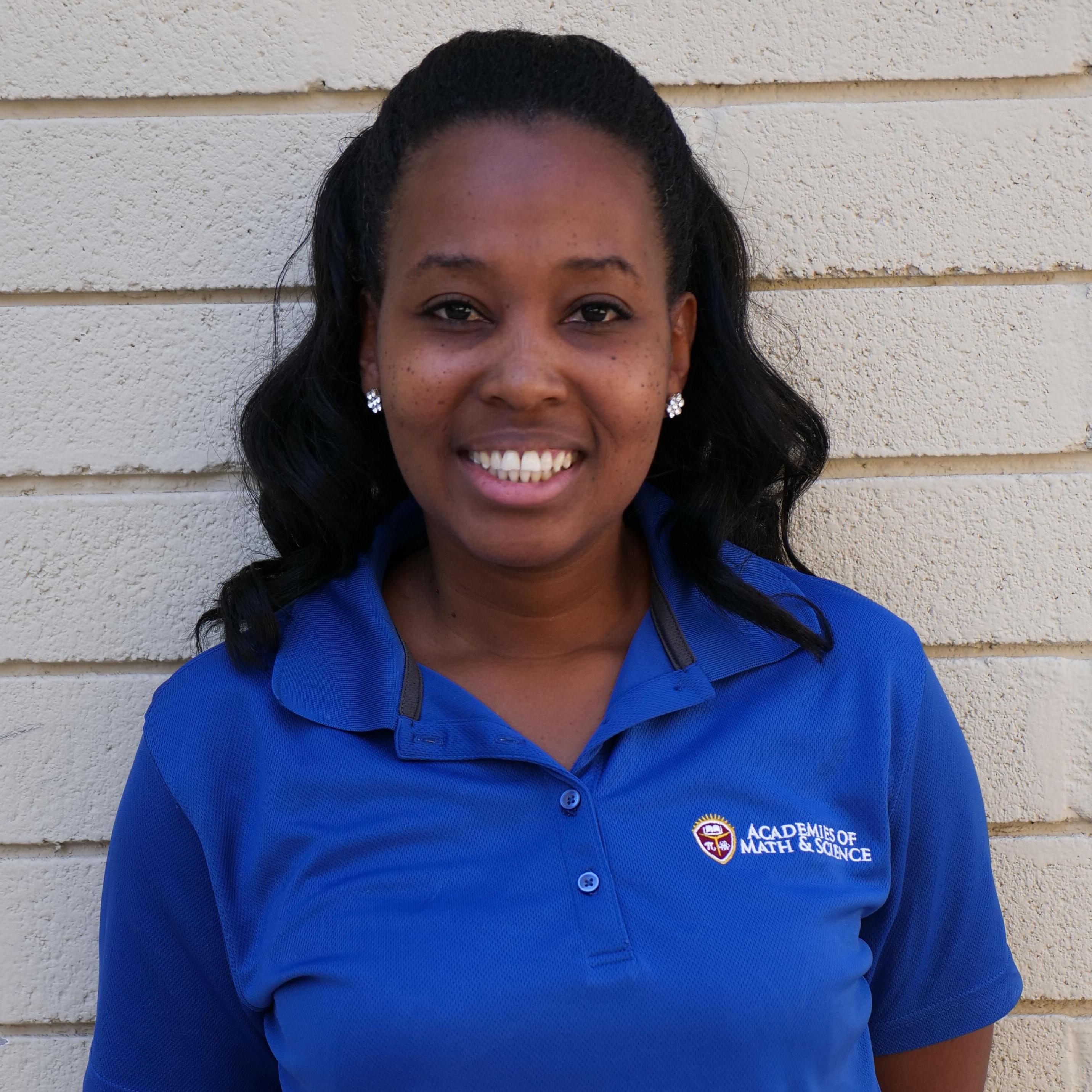 Tiara Rushing's Profile Photo