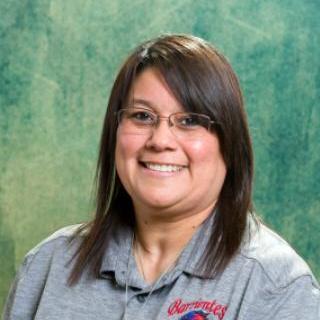 Ginger Rodriguez's Profile Photo