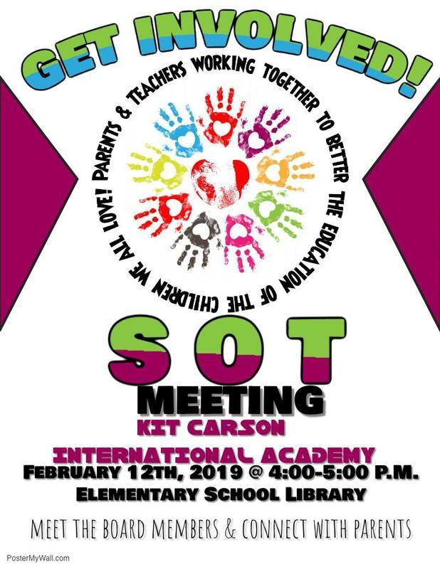 SOT Meeting Thumbnail Image
