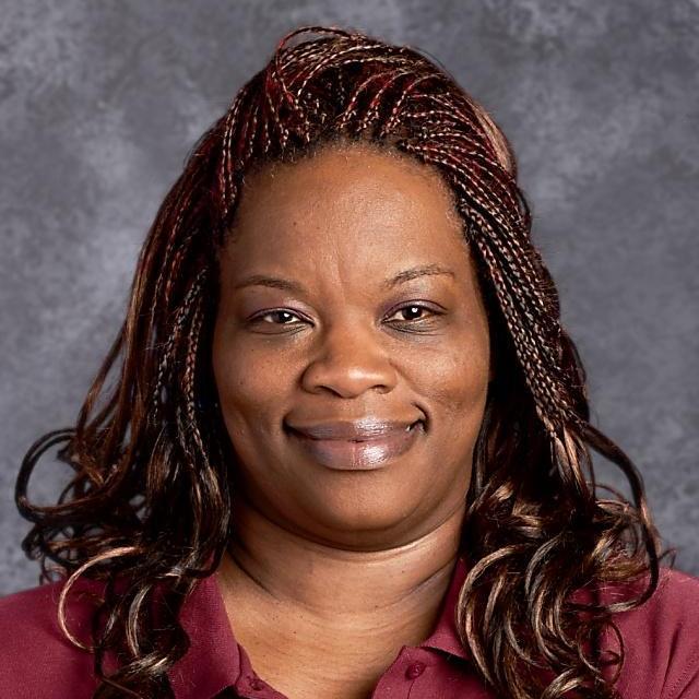 Robyn McCoy's Profile Photo