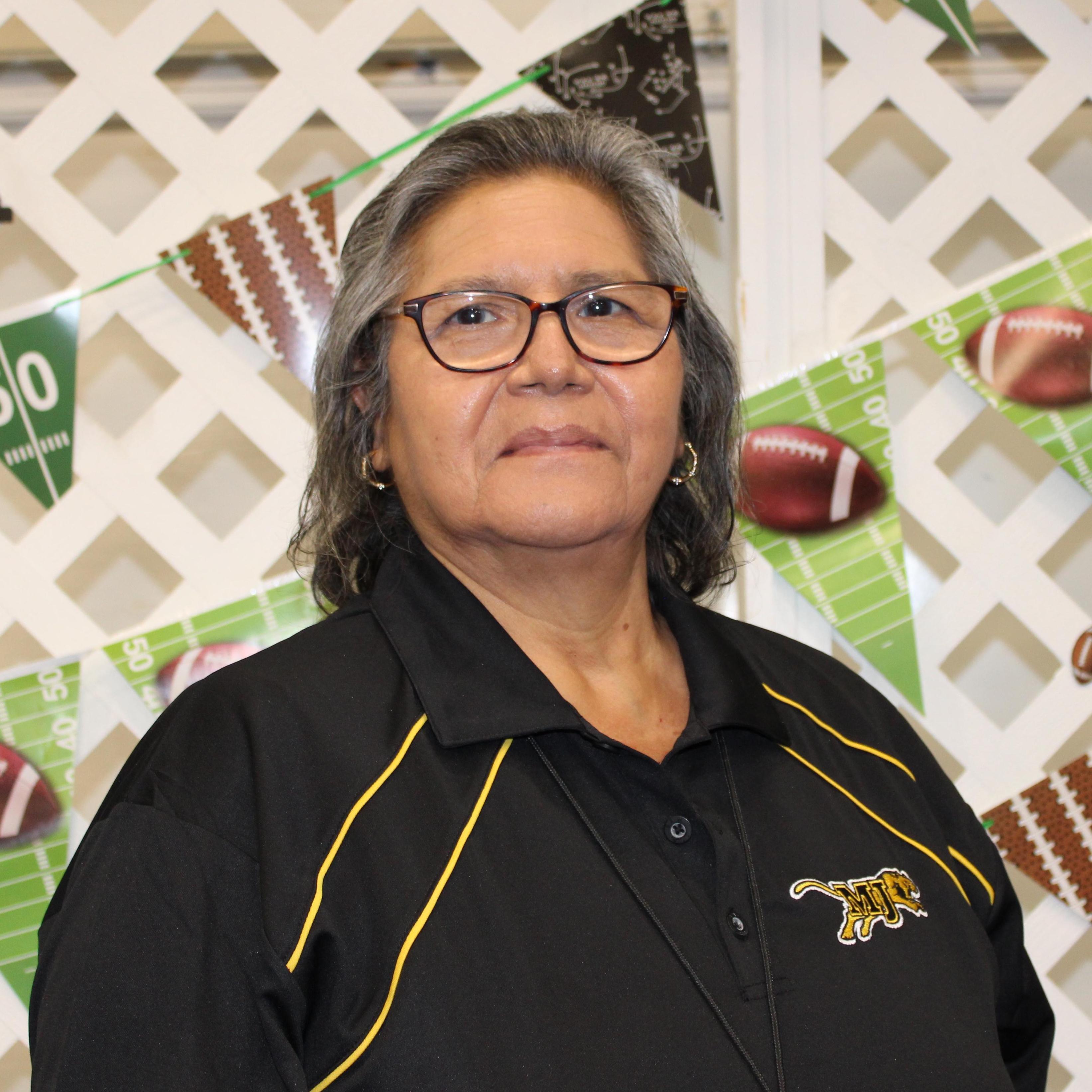 Leonor Ybarra's Profile Photo