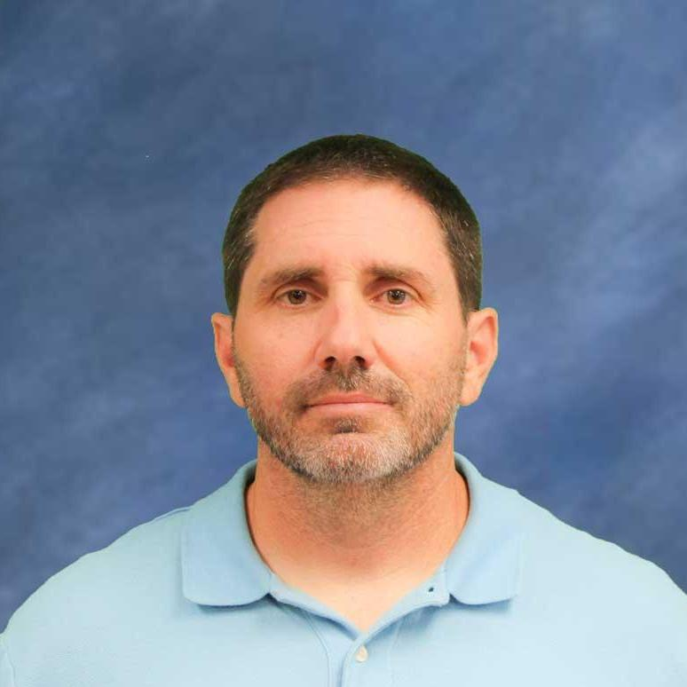 Robert Featherston's Profile Photo