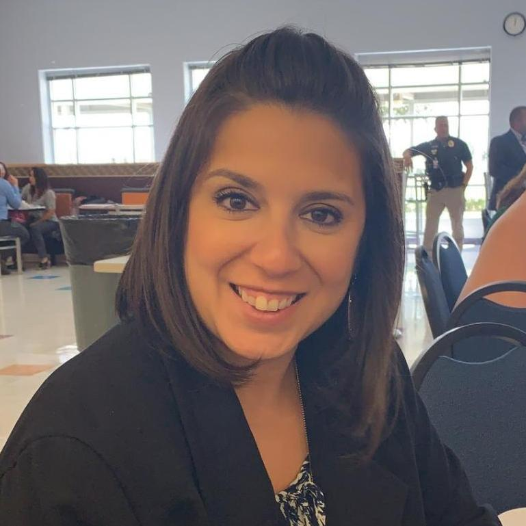 Kandra Flores's Profile Photo