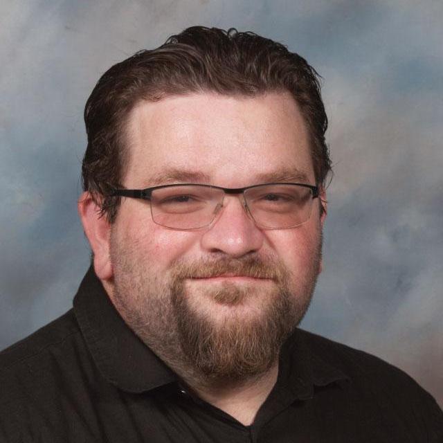 Andrew Mills's Profile Photo