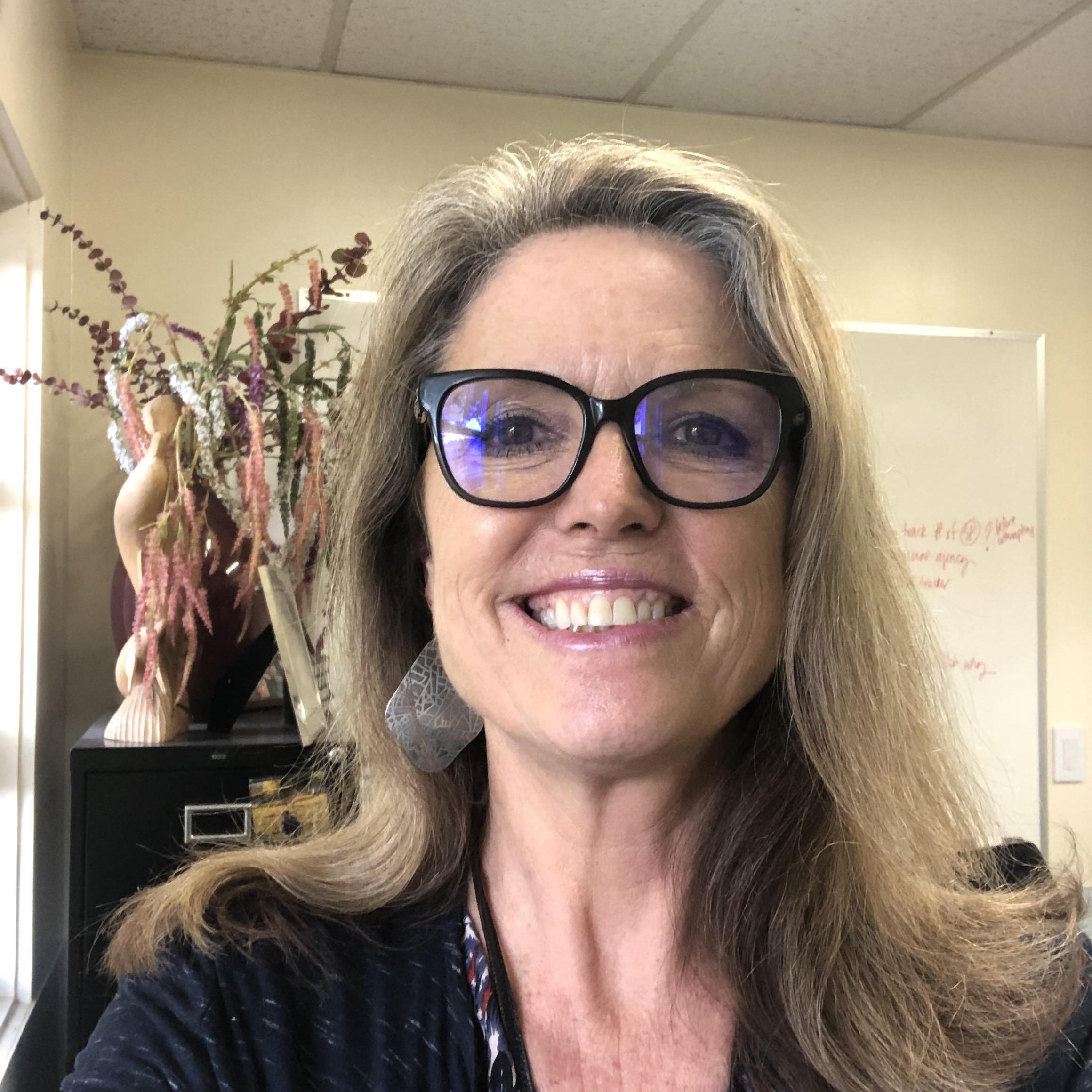 Veronica Binkley's Profile Photo