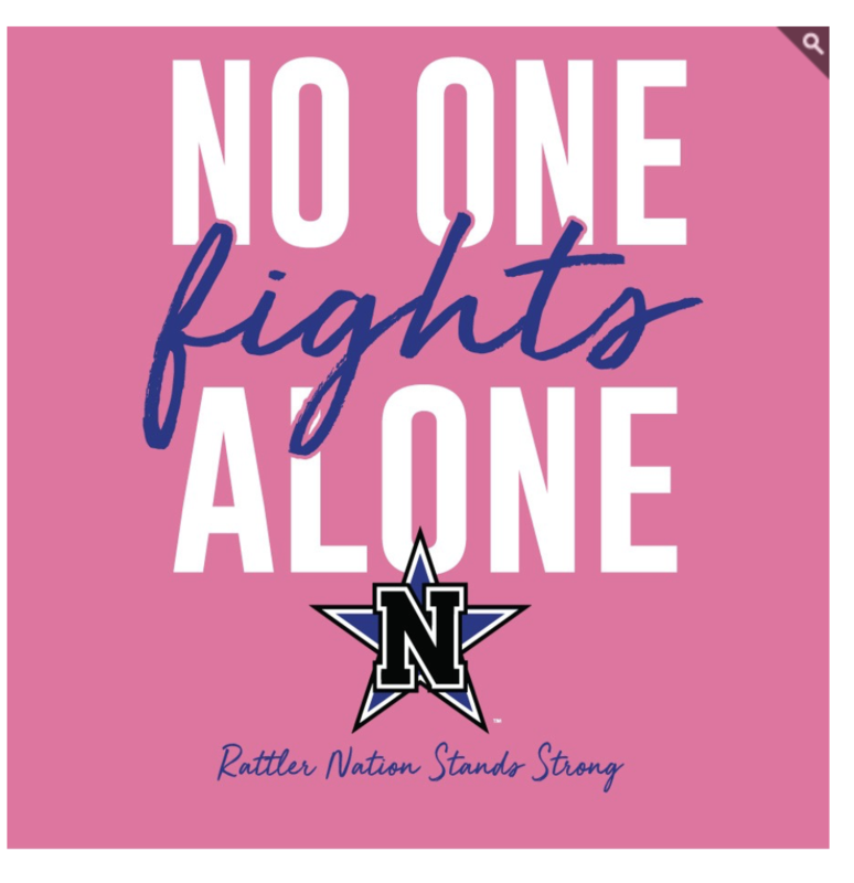 Pink Out T-shirts on sale now! Featured Photo