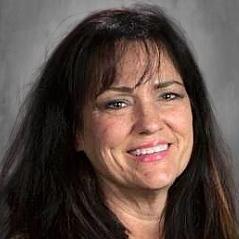 Elizabeth Frisby's Profile Photo