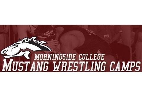 Morningside College Wrestling 2018