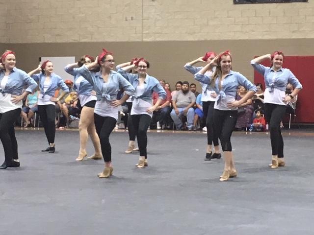 CHS Dance