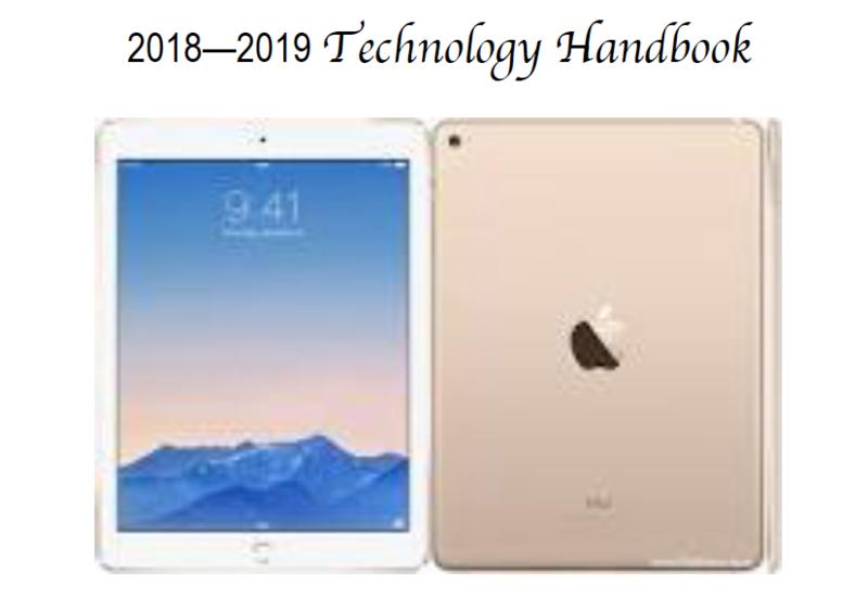 Technology Handbook