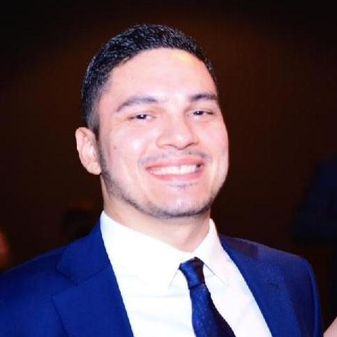 Vidal Martinez's Profile Photo