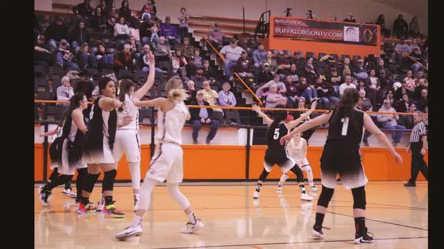H-Y Girl's District Champions Video Featured Photo