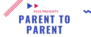 Parent to Parent