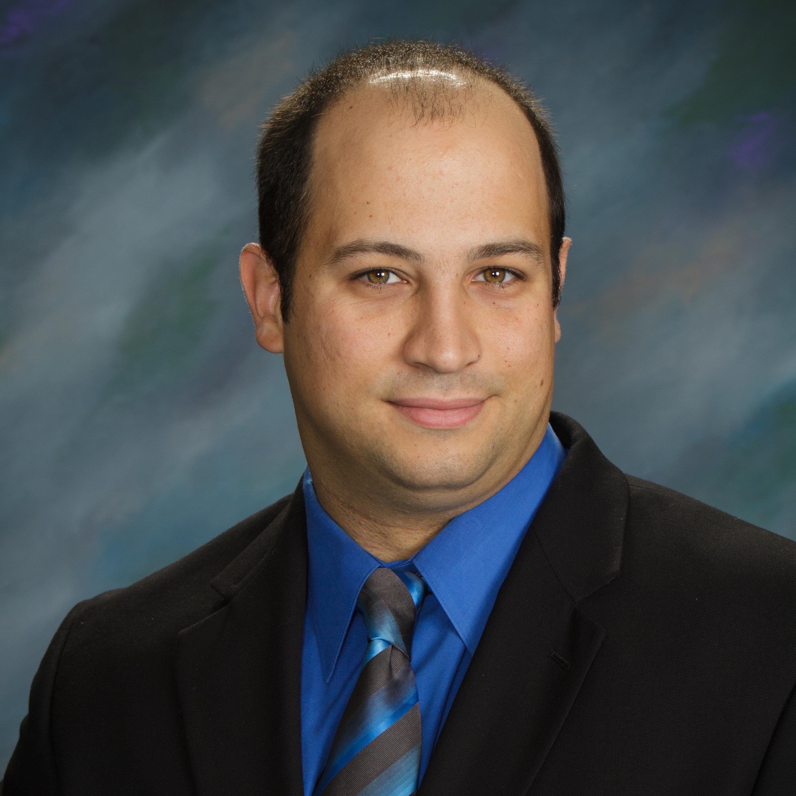 Dan DeConti '01's Profile Photo