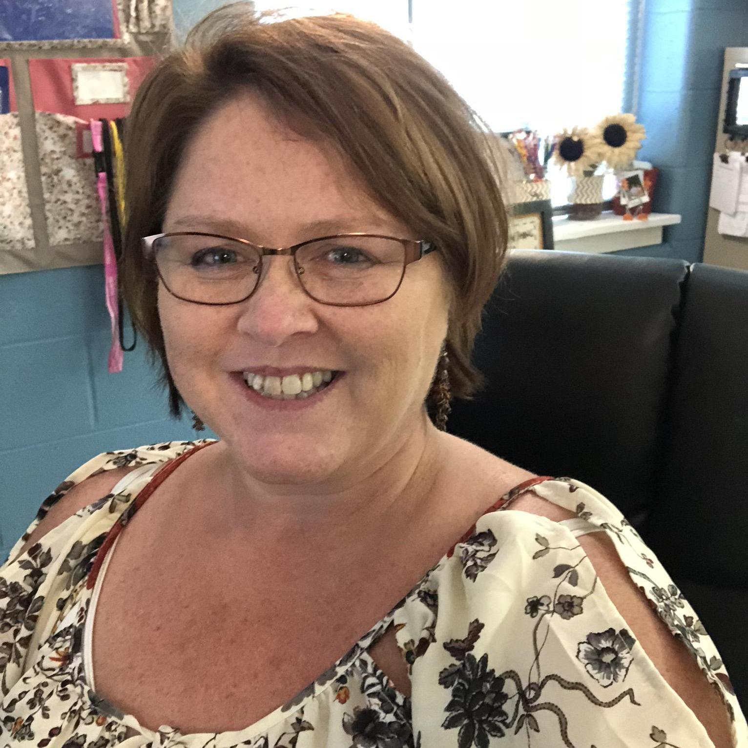 Lisa Murphy's Profile Photo