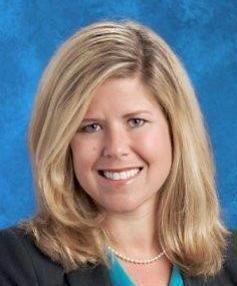 Principal Betsey Cummins