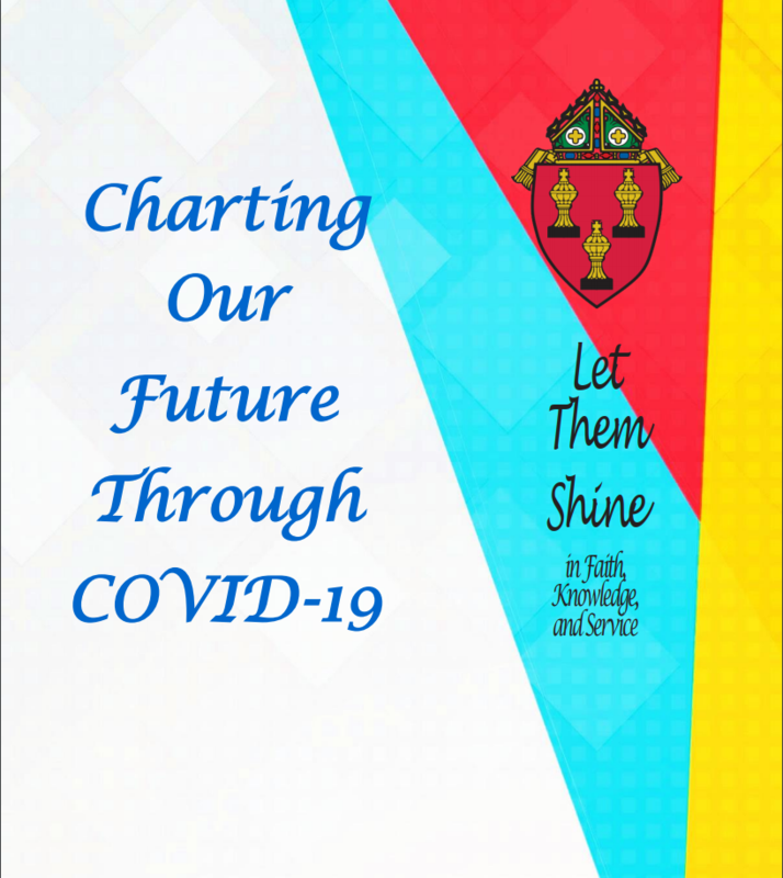 Charting Our Future Through COVID-19