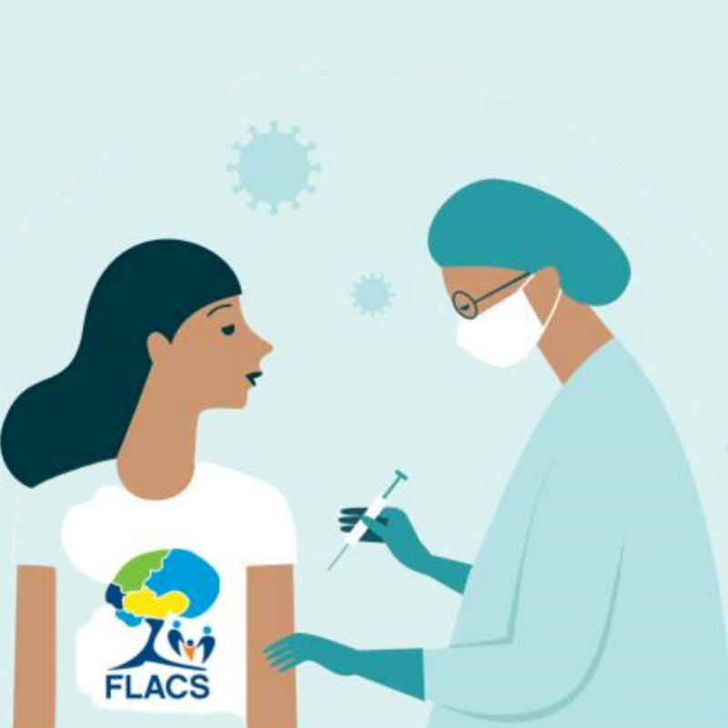 Vaccine Day at FLACS Featured Photo