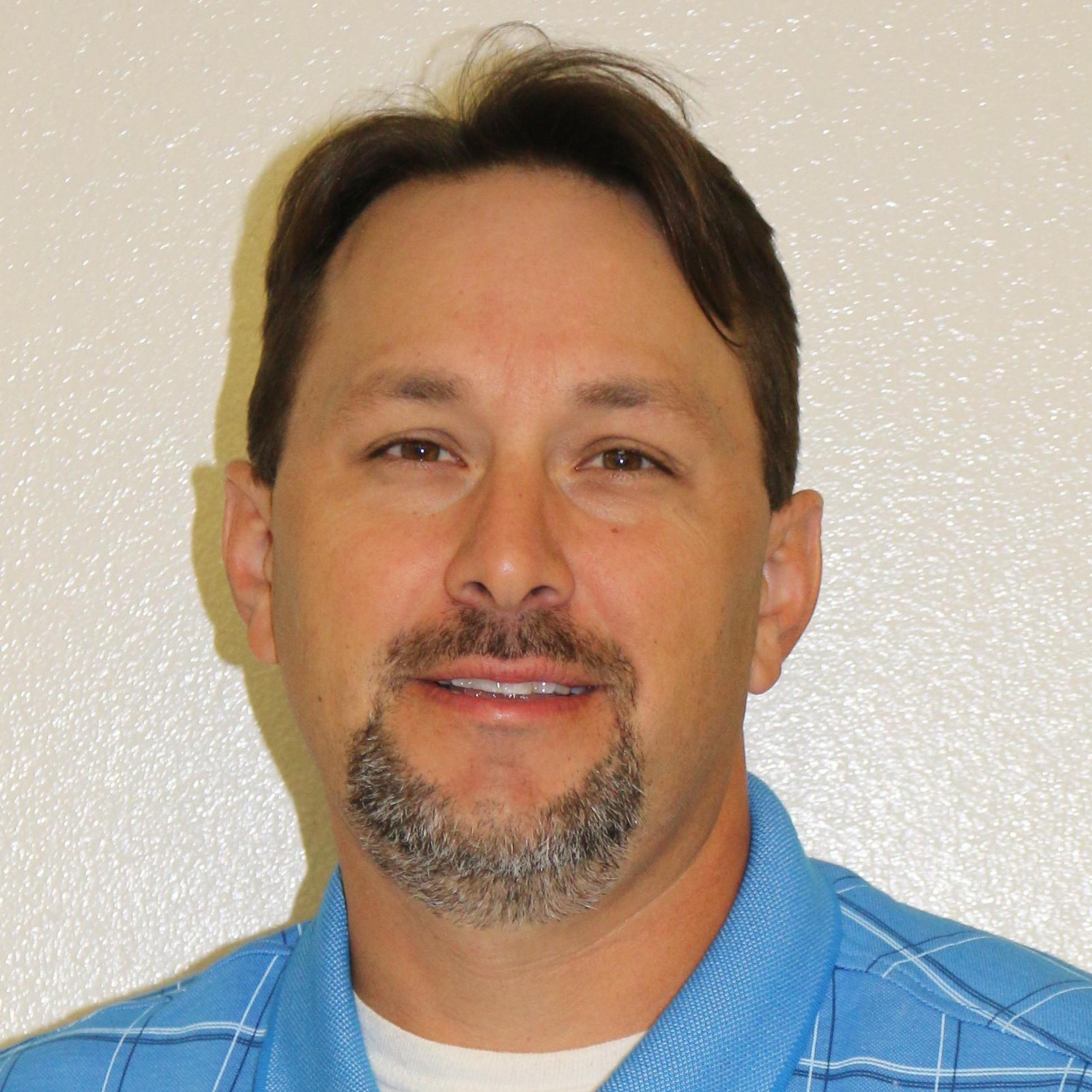 Bryan Morrison's Profile Photo