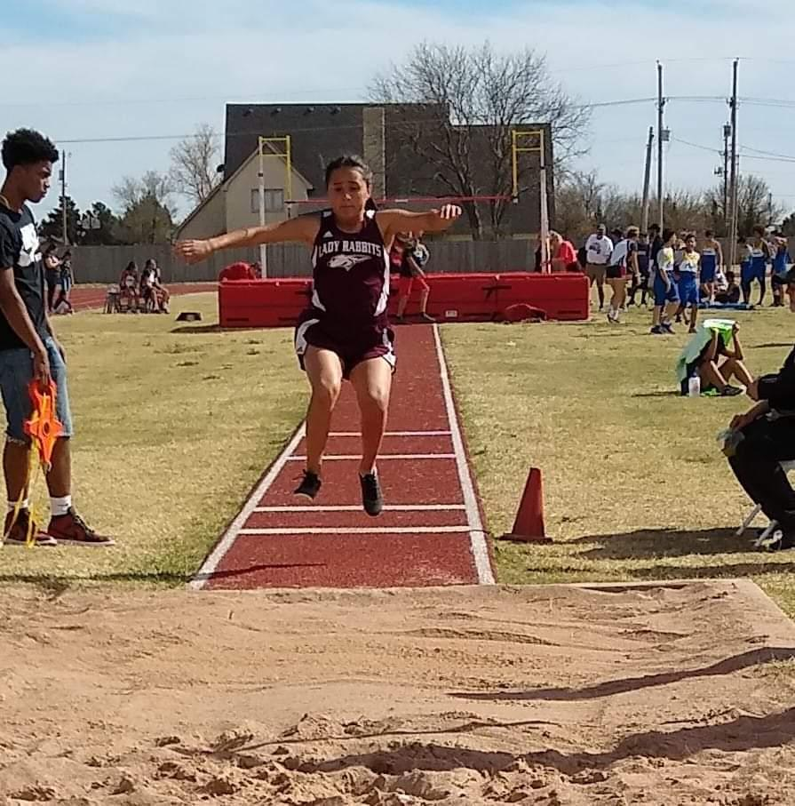 RMS Track