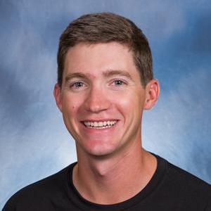 Jacob Wainwright's Profile Photo