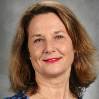 Melanie Hendrick's Profile Photo