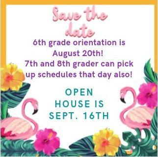 Save the dates for the 2021-2022 school year! Featured Photo