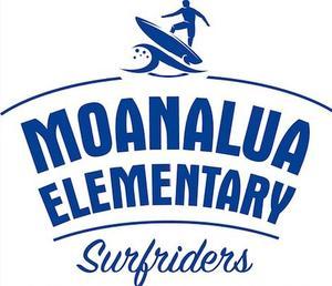 Moanalua Elementary logo