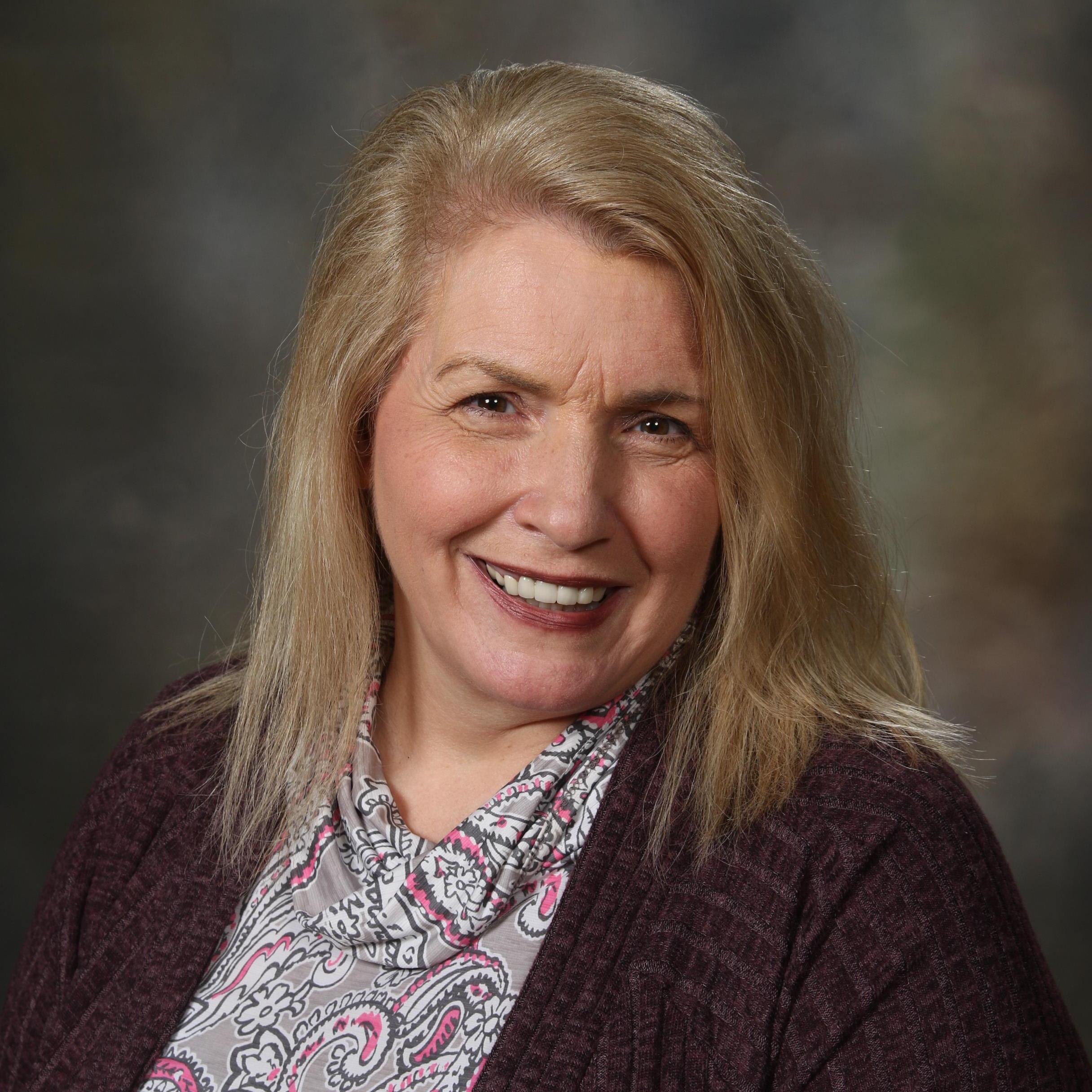 Lisa Morgan's Profile Photo