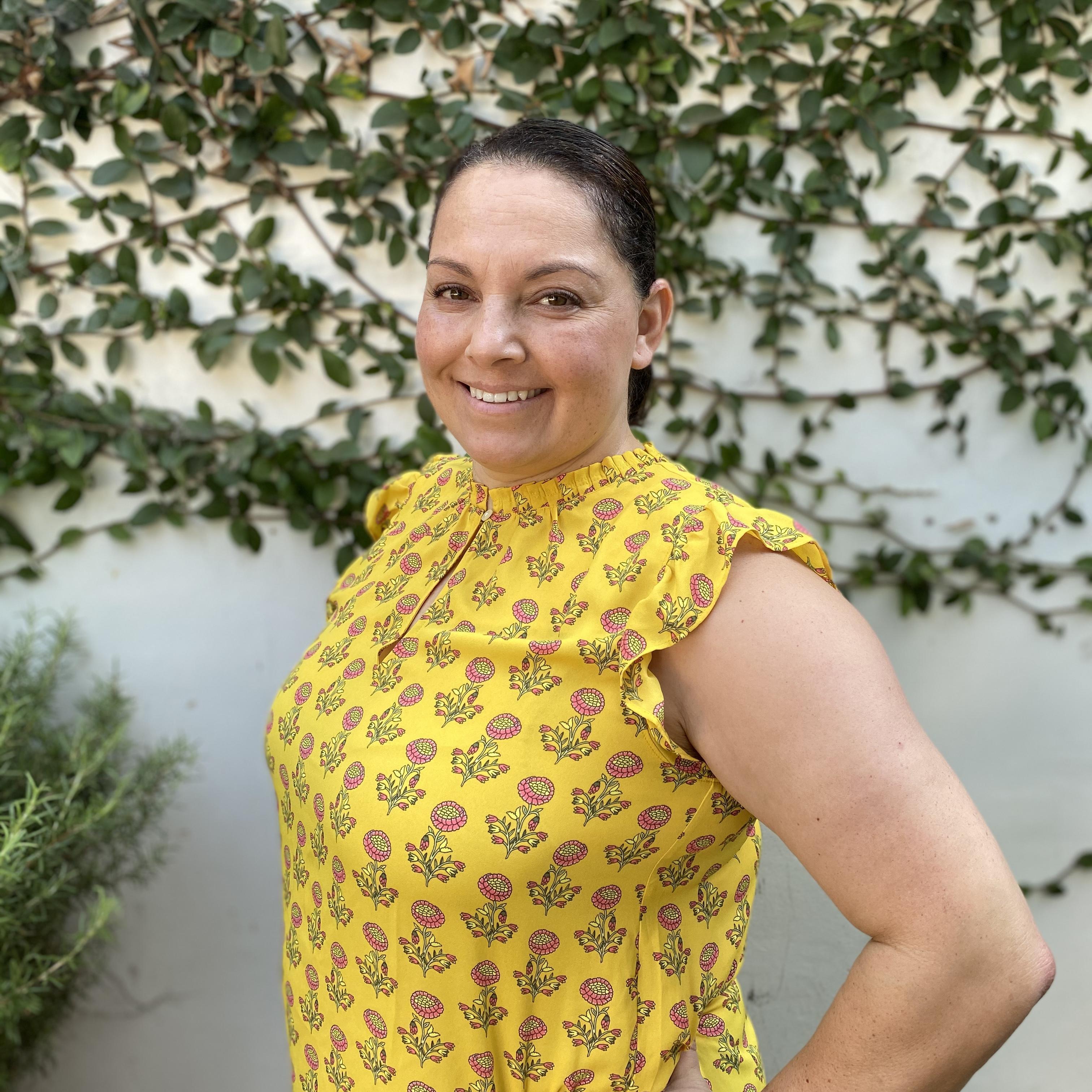Monica Lopez's Profile Photo