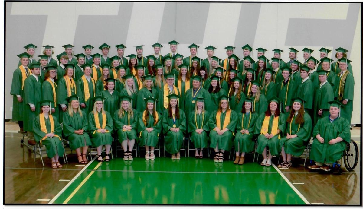 Class of 2021 Featured Photo