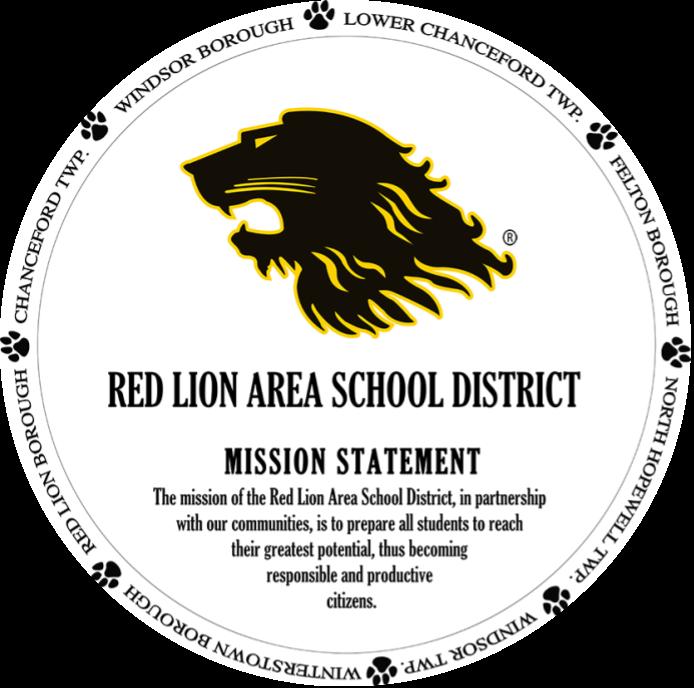 RLASD Mission Statement logo