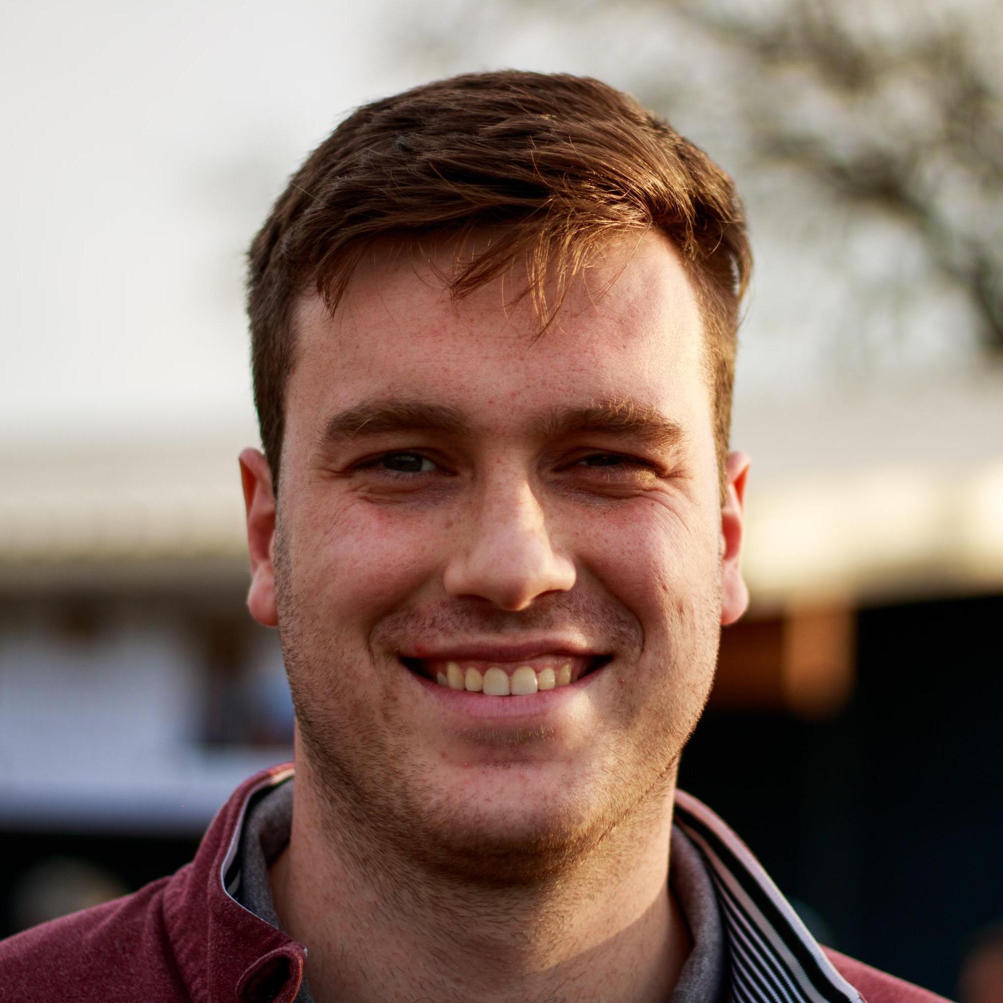 Derek Cahn's Profile Photo