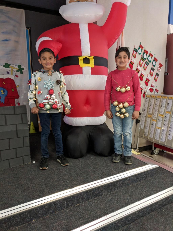 festive kids 3