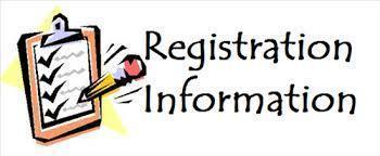 Registration info for 2019-20 school year Featured Photo