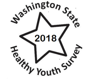 Healthy Youth Survey logo