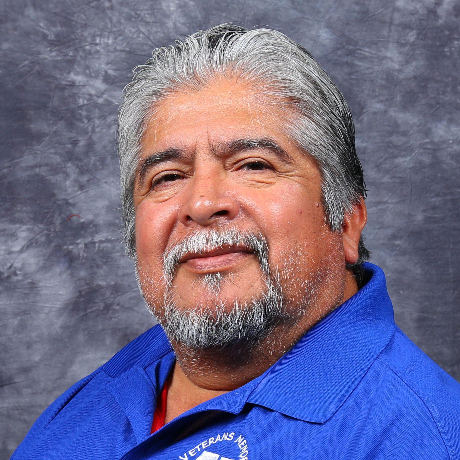 Manuel Villalpando's Profile Photo