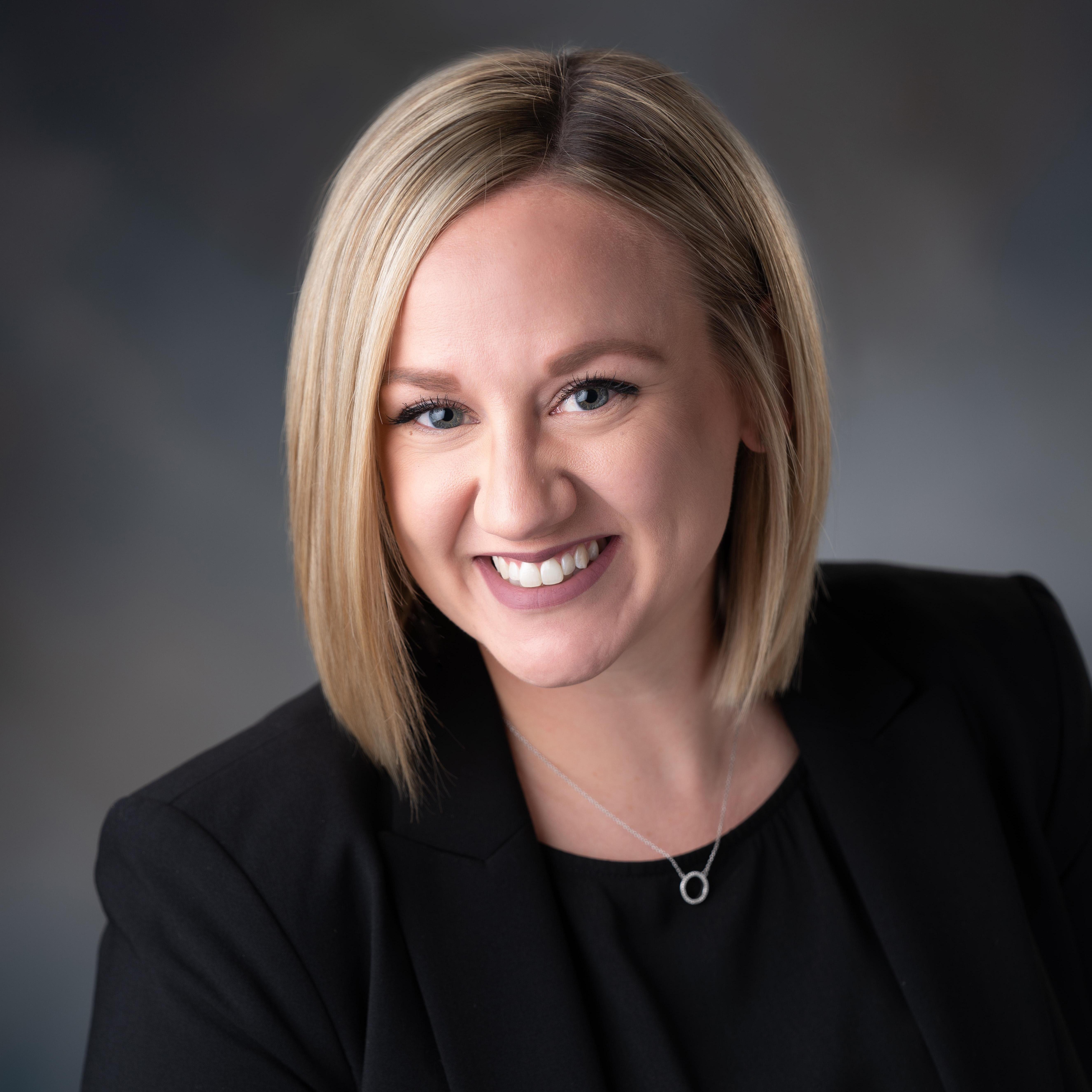 Meredith Johnson's Profile Photo