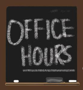 Glenwood Elementary Office Hours Featured Photo