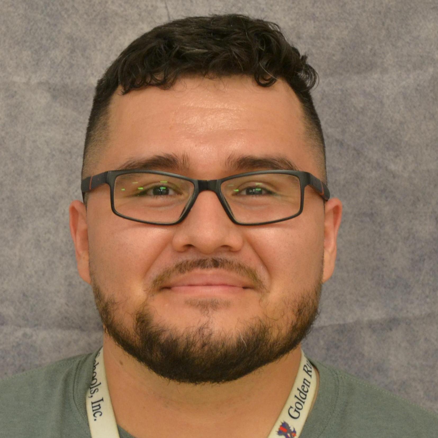 Andres Delgado's Profile Photo