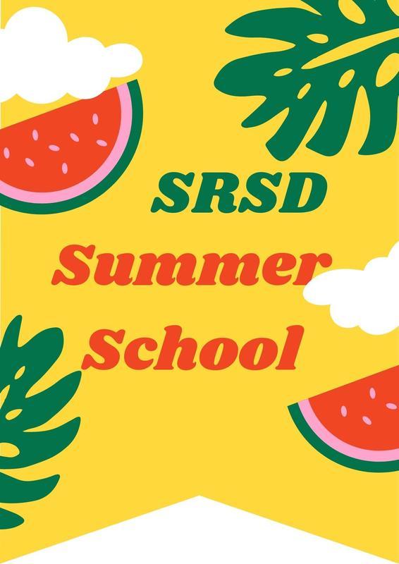 summer school srsd