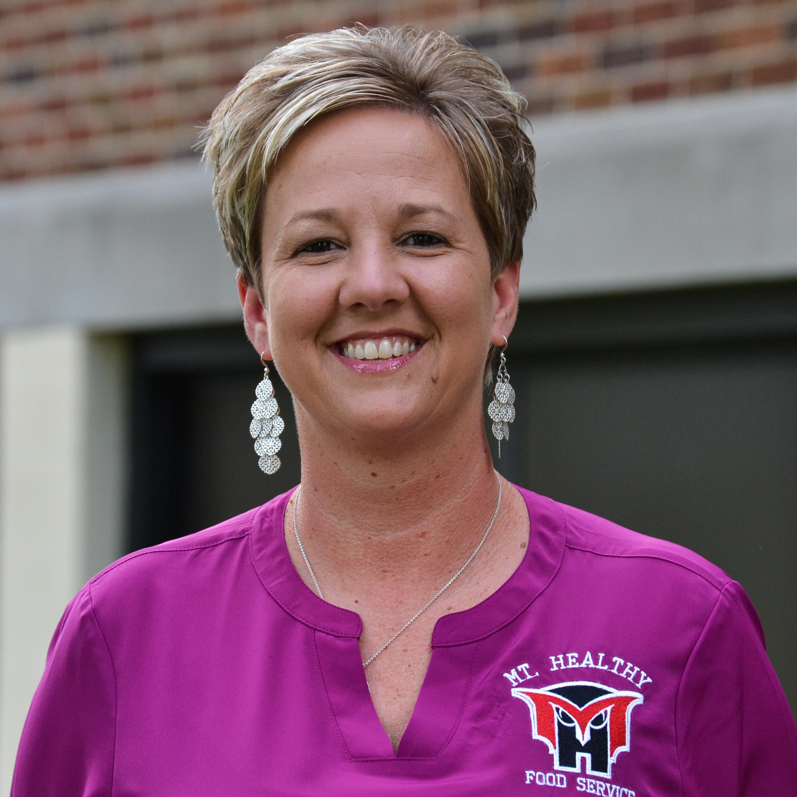 Becky Wietmarschen's Profile Photo