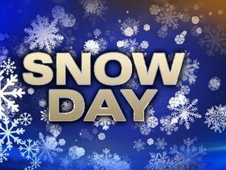 District Closed - Snow Day Featured Photo