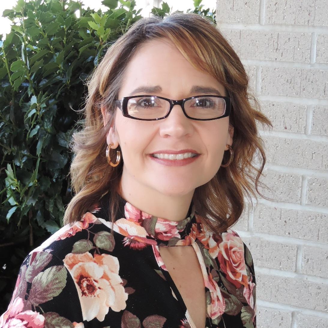 Andrea McElmurry's Profile Photo