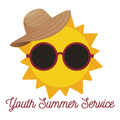 Youth Summer Service