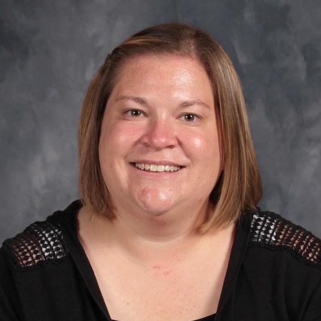 Andrea Weber's Profile Photo