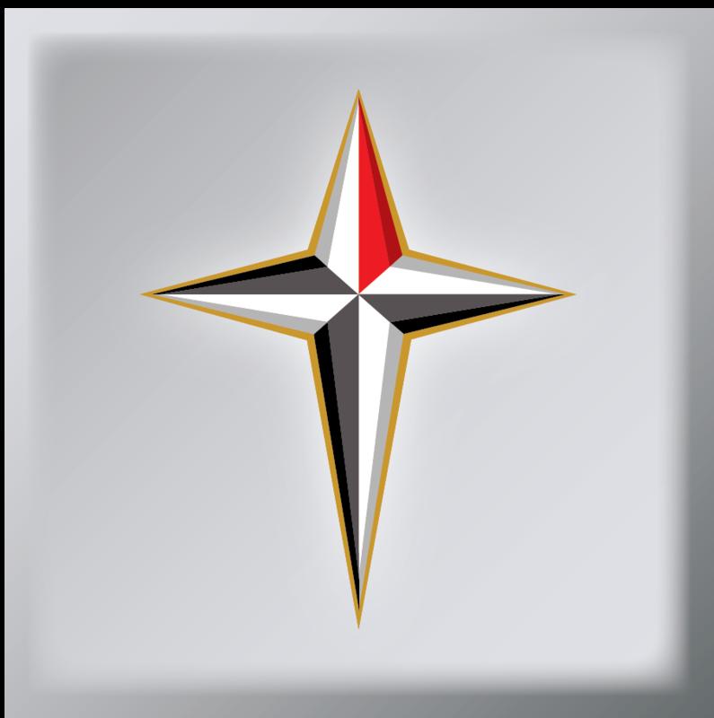 Cross News logo