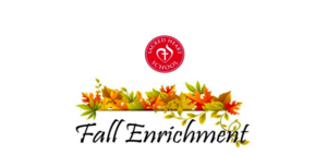Fall Enrichment