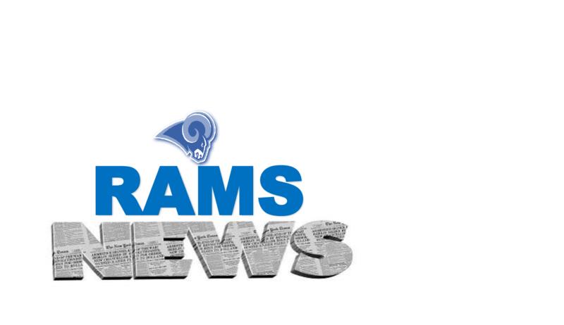 WSJE RAMS Newsletter January 14, 2021 Thumbnail Image