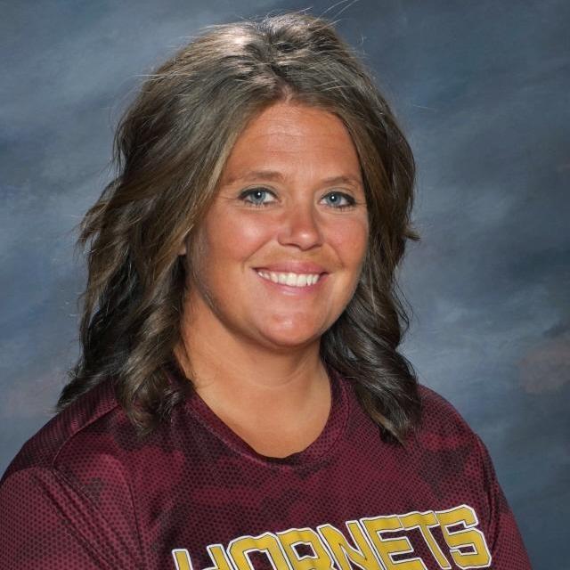 Lacey Garrison's Profile Photo